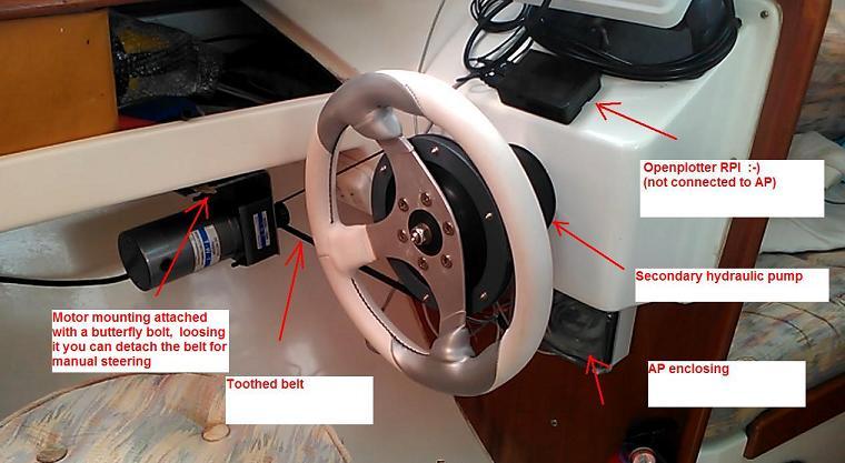 Inexpensive heading sensor? [Sitemap] - Cruisers & Sailing Forums